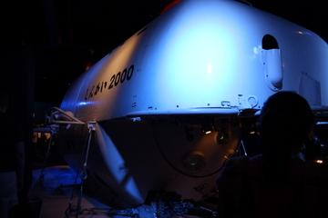 昨日のNHKスペシャル『深海の超巨大イカ』がとても良かった件と、国立科学博物館で今年の夏に深海をテーマにした特別展が開催される件