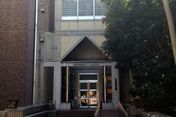 東京大学総合研究博物館 本郷本館
